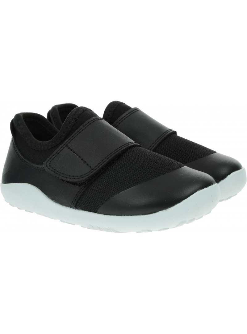 Ultralekkie Buty BOBUX Dimension II Black + White 635607