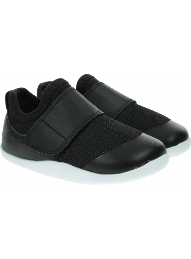 Ultralekkie Buty BOBUX Dimension II Black + White 501407