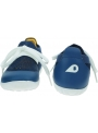 Ultralekkie Buty BOBUX Play Knit Blueberry + Yellow 836506