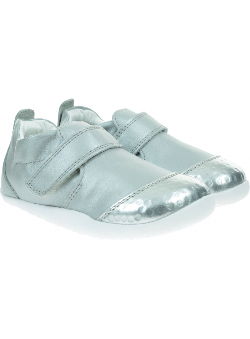 Ultralekkie Buty BOBUX Xplorer Go Silver 501013B