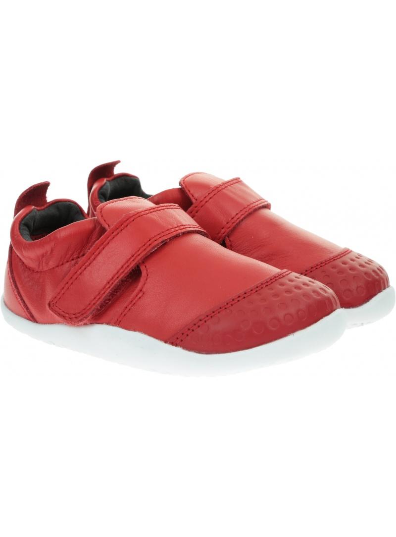 Ultralekkie Buty BOBUX Xplorer Go Red 501003B