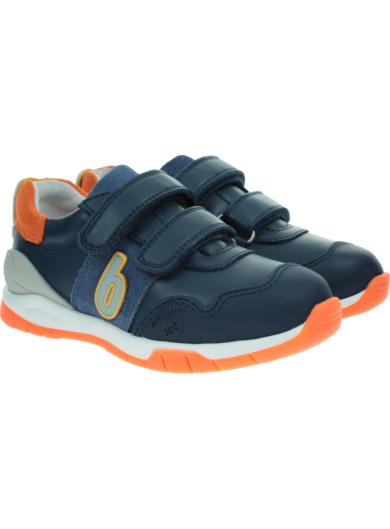 Sneakersy BIOMECANICS Bioevolution 212200 Ocean