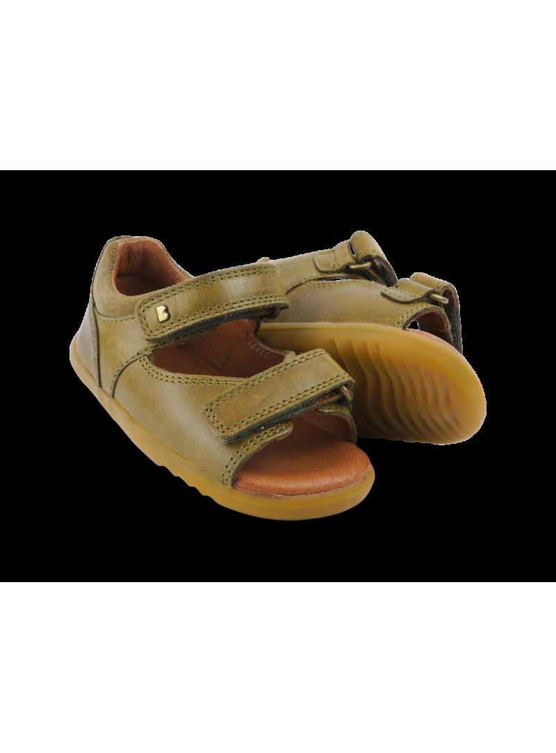 Oliwkowe Sandały BOBUX Driftwood Olive 728616