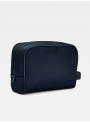 Kosmetyczka TOMMY HILFIGER Th Established Washbag AM0AM07306 DW5