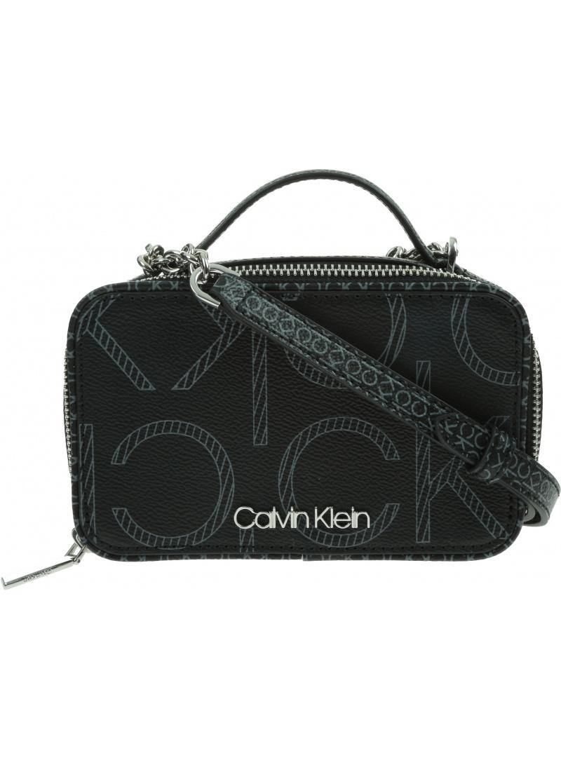 Torebka CALVIN KLEIN Camera Bag K60K607518 BAX