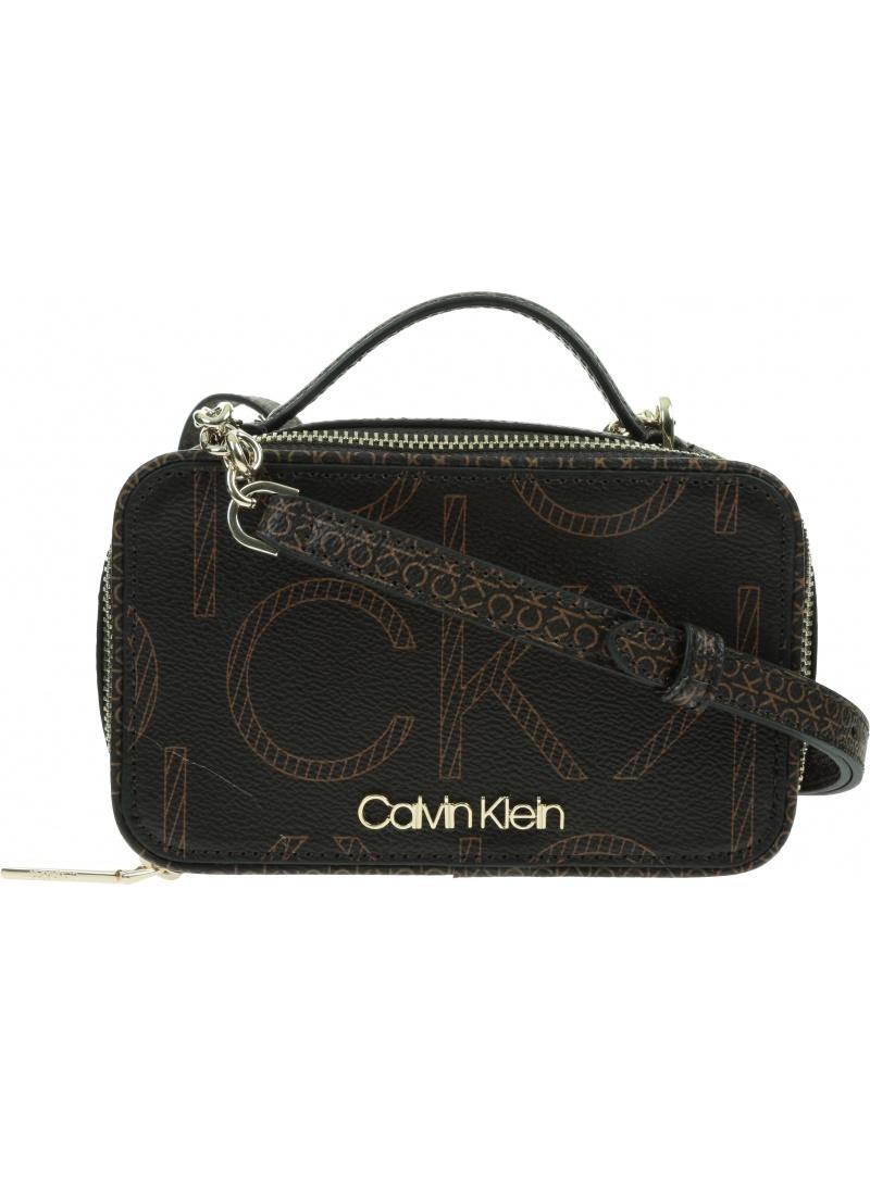 Torebka CALVIN KLEIN Camera Bag K60K607518 0HD