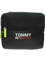 Saszetka TOMMY JEANS Campus Twist Chest Bag AM0AM07151 BDS