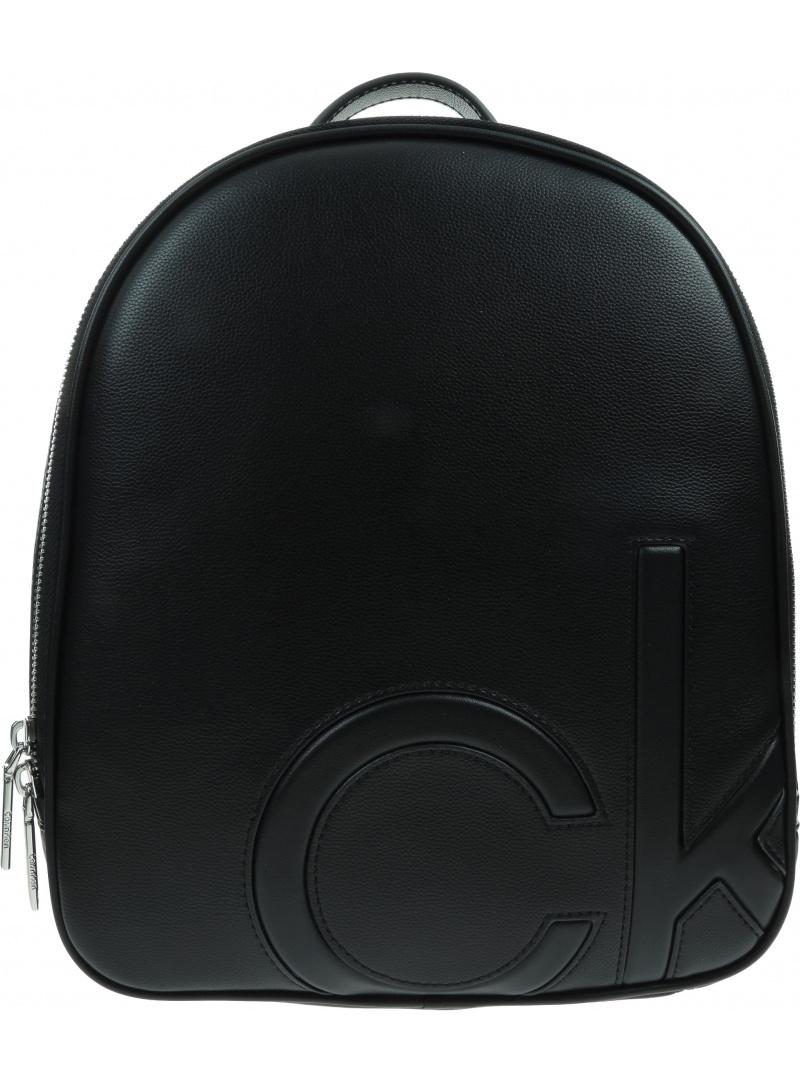 Plecak CALVIN KLEIN K60K607501 BAX