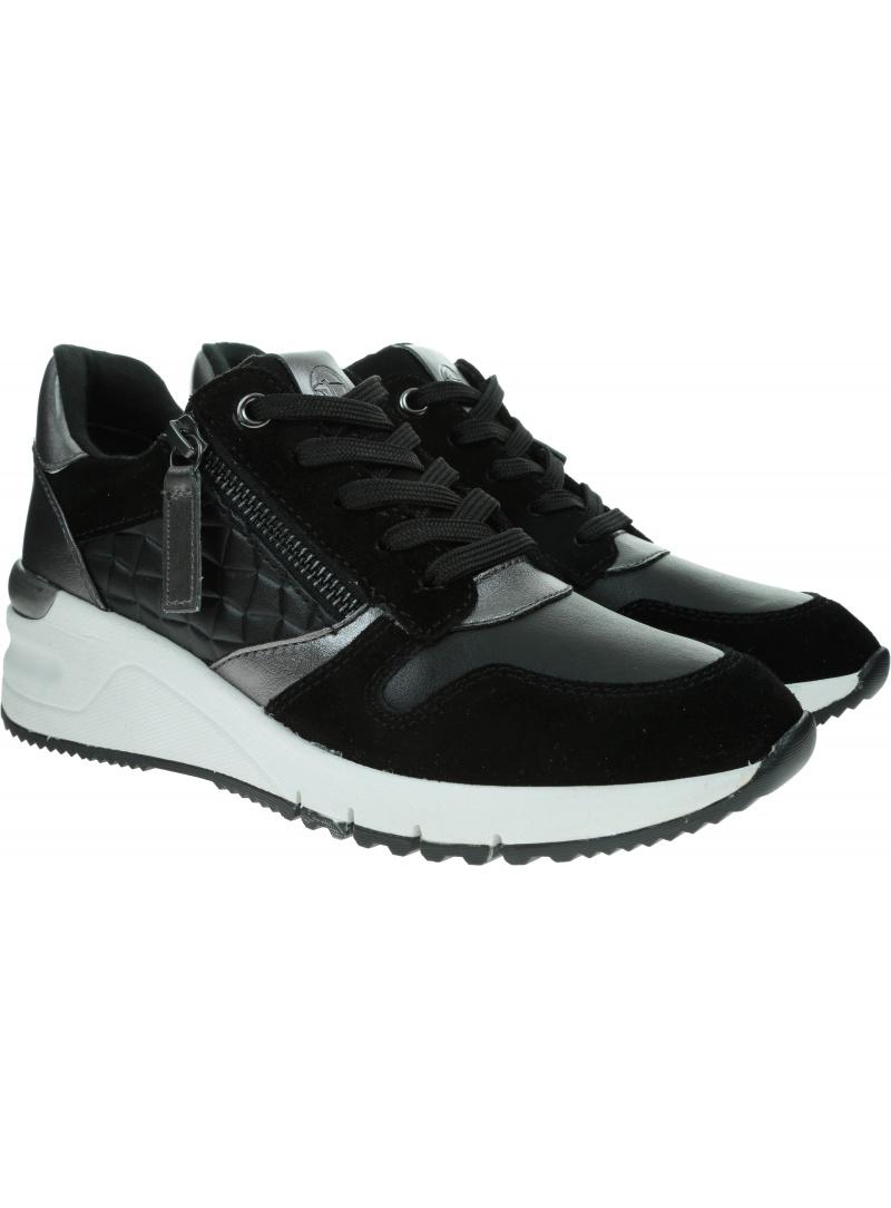 Sneakersy na koturnie TAMARIS 1/1-23702/26