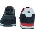 Sneakersy Męskie TOMMY HILFIGER Iconic FM0FM03470 DW5