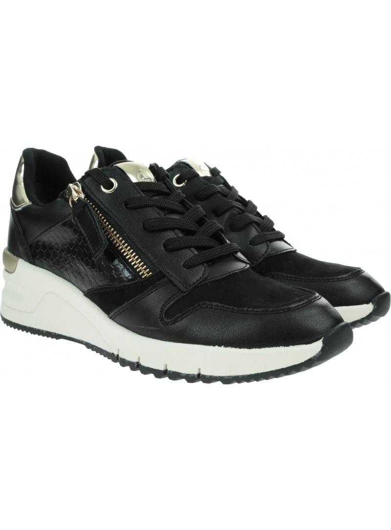Sneakersy na Koturnie TAMARIS 1/1-23702/26 048