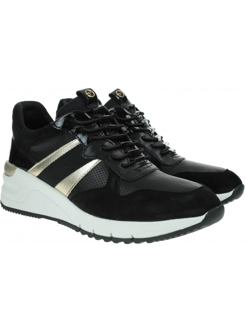 Sneakersy na Koturnie TAMARIS 1/1-23787/36 098