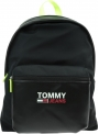 Plecak TOMMY JEANS Tjm Campus Twist Dome Backpack AM0AM07152