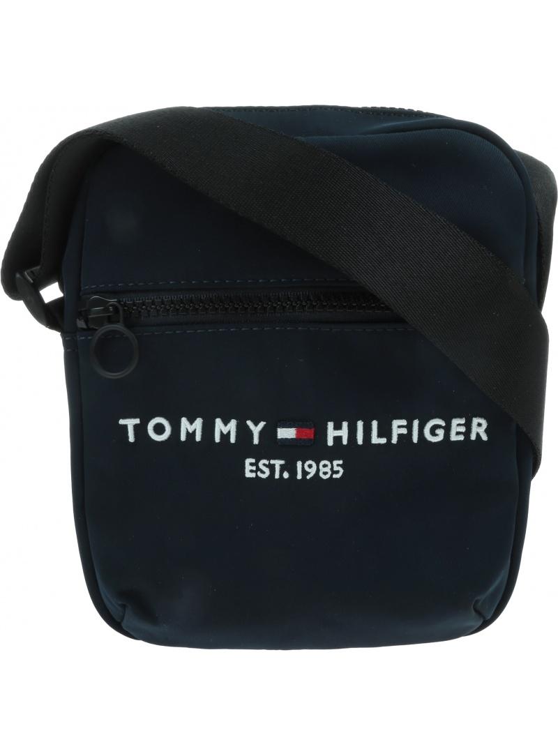 Listonoszka Męska TOMMY HILFIGER Mini Reporter AM0AM07229 DW5