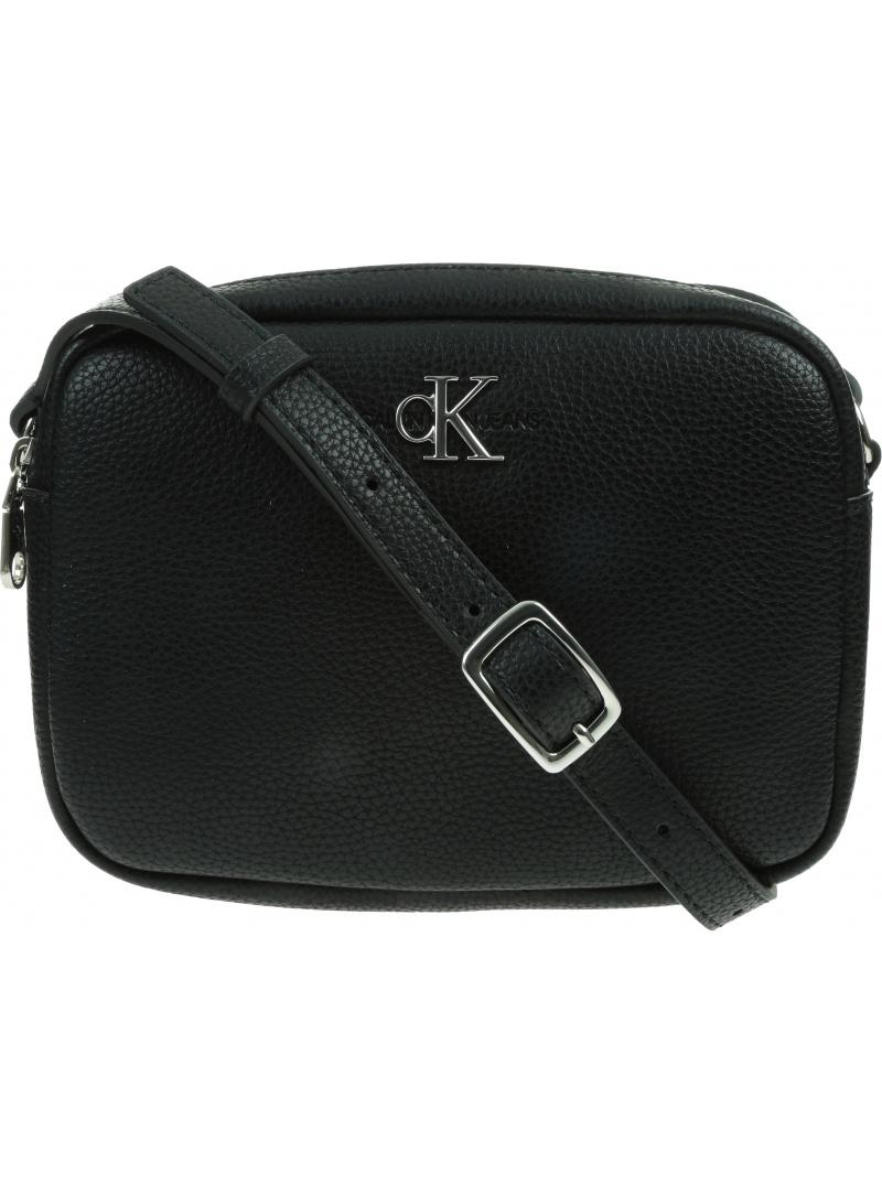 Torebka CALVIN KLEIN Camera Bag K60K607479 BDS