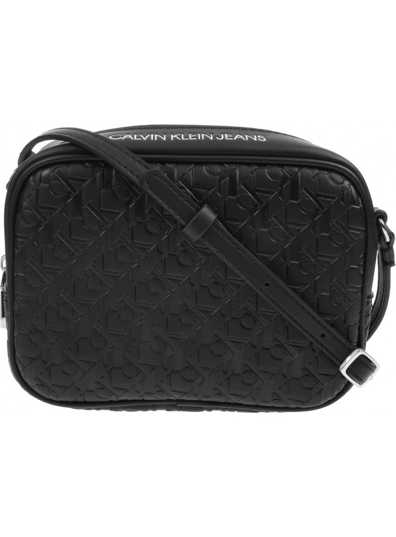 Torebka CALVIN KLEIN Camera Bag K60K608141 BDS