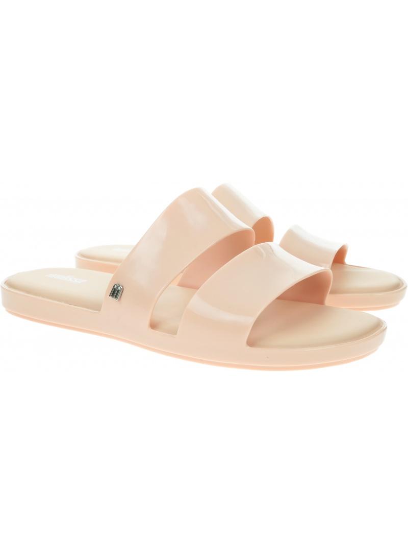 Różowe Klapki MELISSA Color Pop Ad 32799 16438
