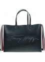 Torebka TOMMY HILFIGER Iconic Tommy Tote AW0AW09707 DW5