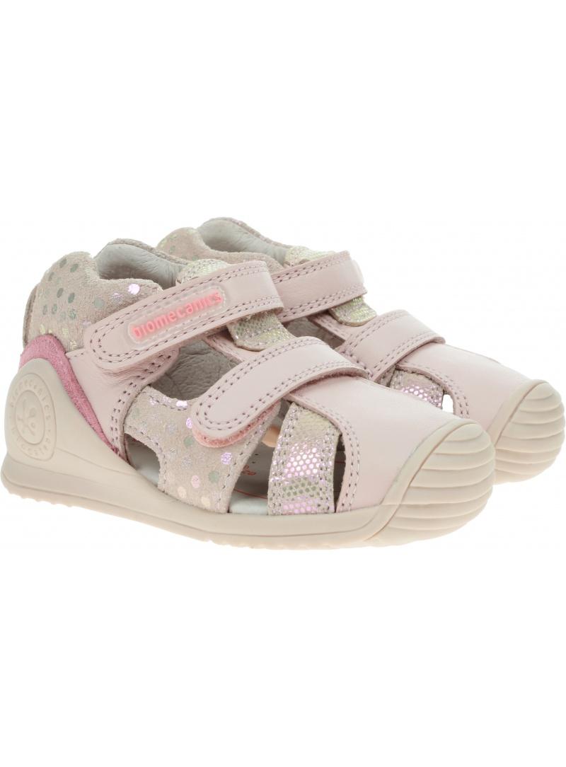 Sandały BIOMECANICS Biogateo 212115 Dalia