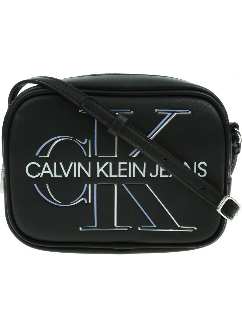 Torebka CALVIN KLEIN JEANS Camera Bag K60K607473 BDS