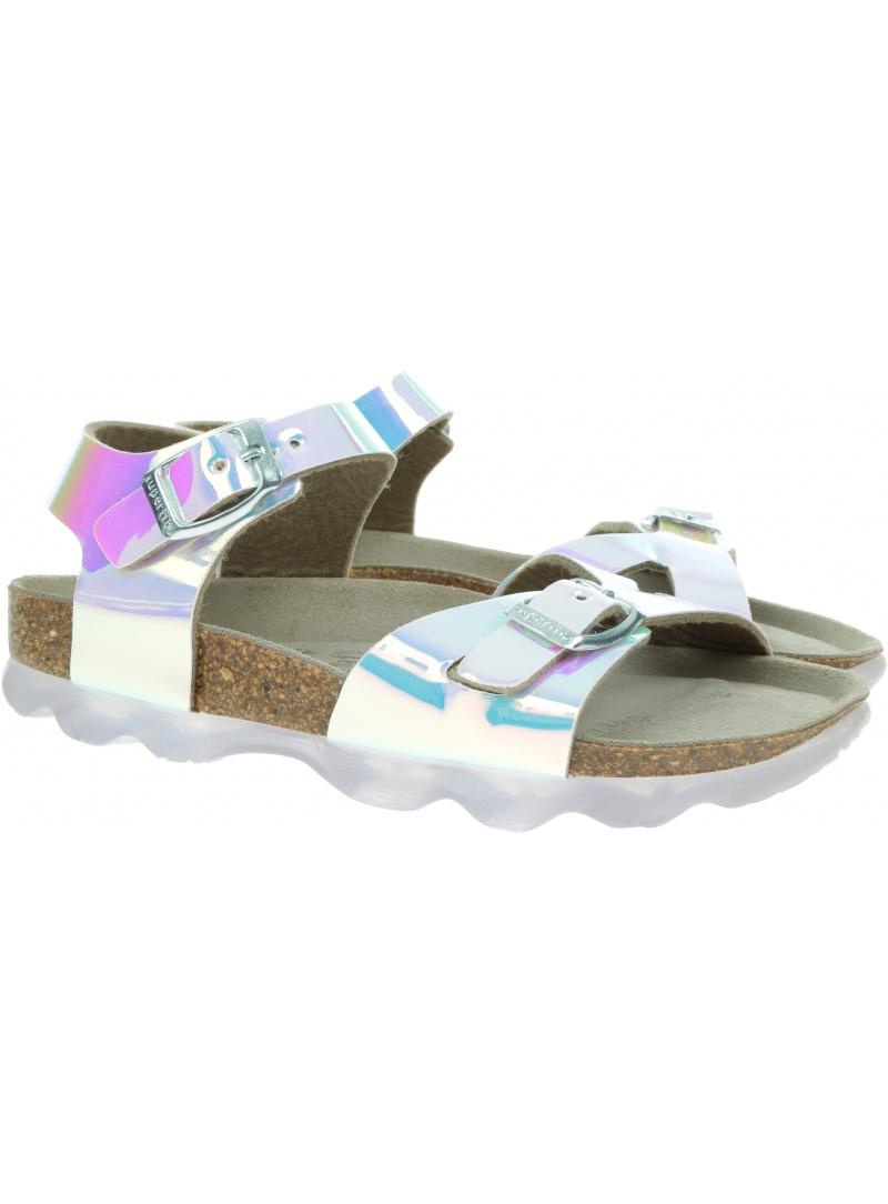 Sandały Fusbet SUPERFIT 1-000127-1000