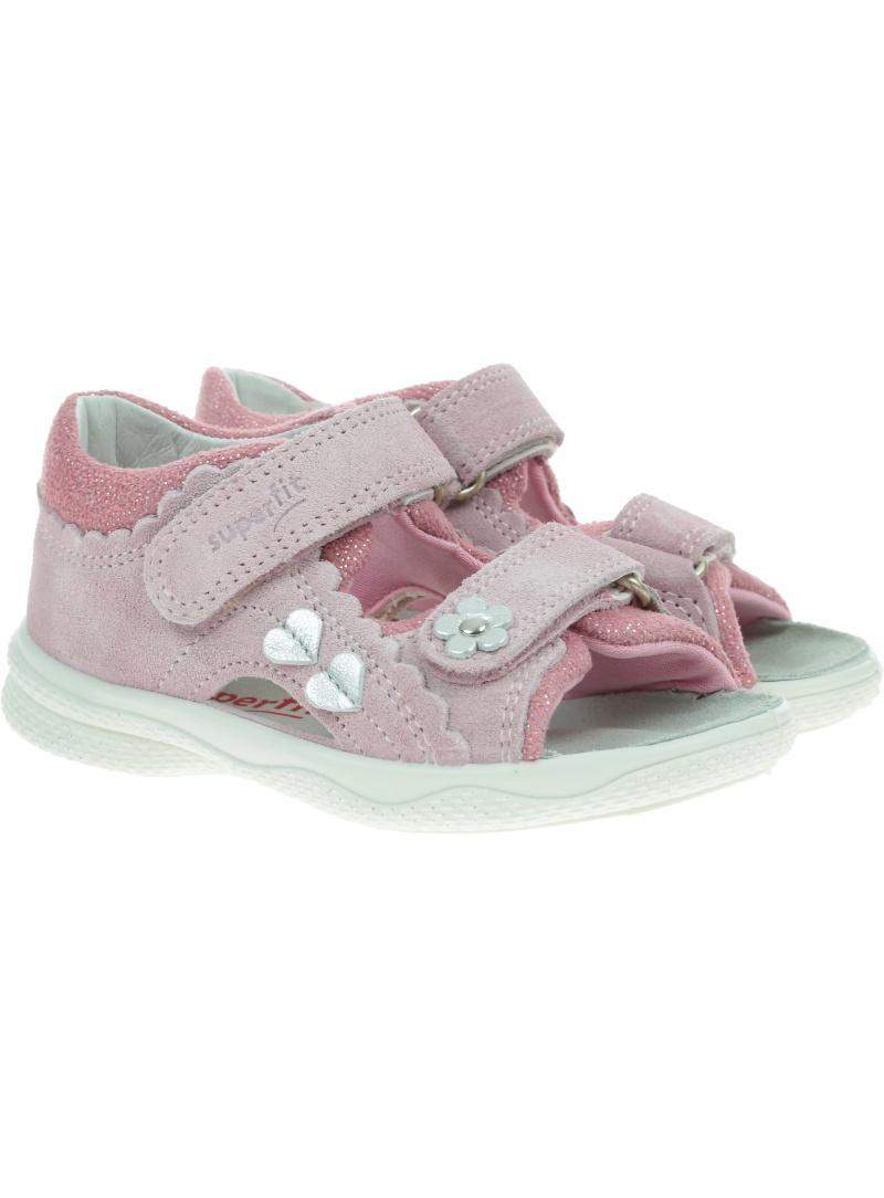 Sandały SUPERFIT Polly 0-606096-5500