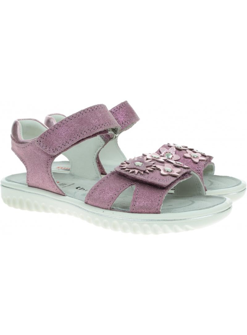 Sandały SUPERFIT Sparkle 0-609005-9000