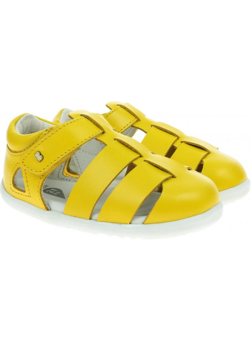 Żółte Sandały BOBUX Tidal Yellow 732507