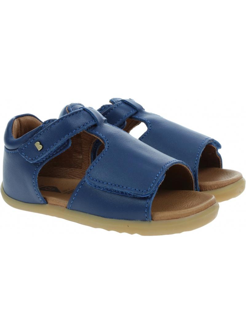 Niebieskie Sandały BOBUX Mirror Blueberry 727331