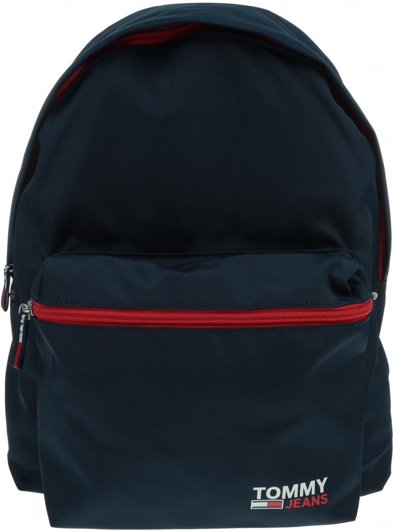 Lekki Plecak TOMMY JEANS Campus Backpack AM0AM07499 C87