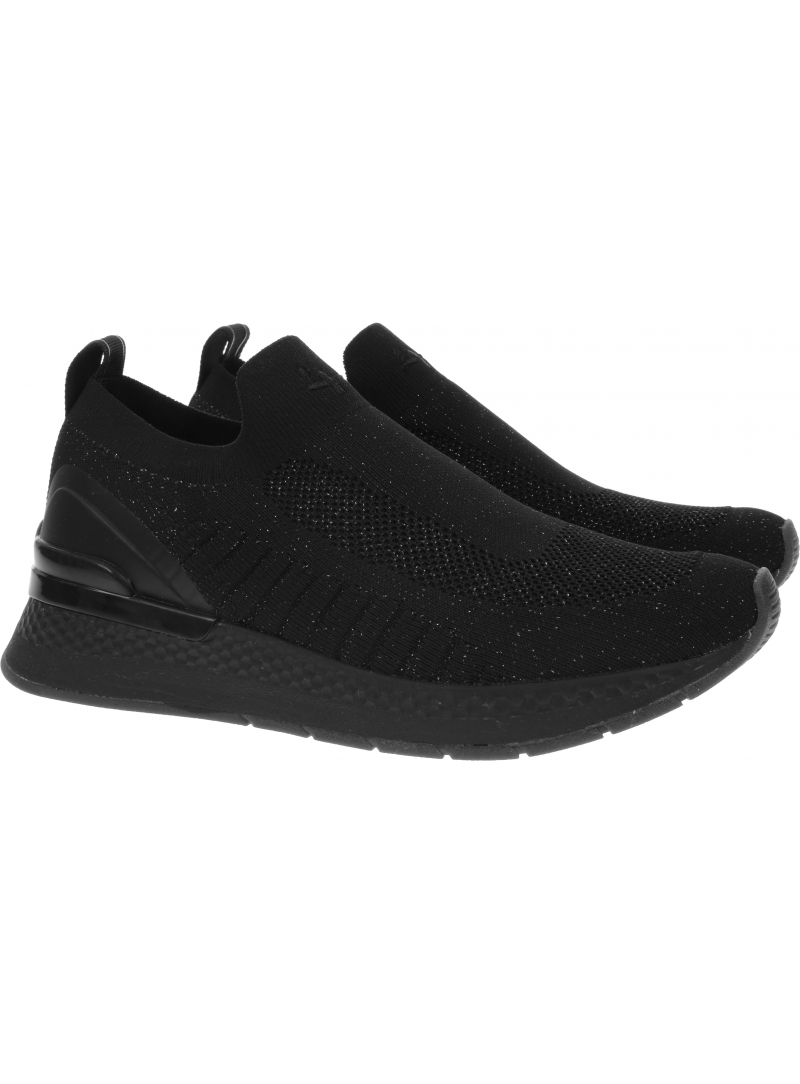Sneakersy TAMARIS 1-1-24704-27 -009
