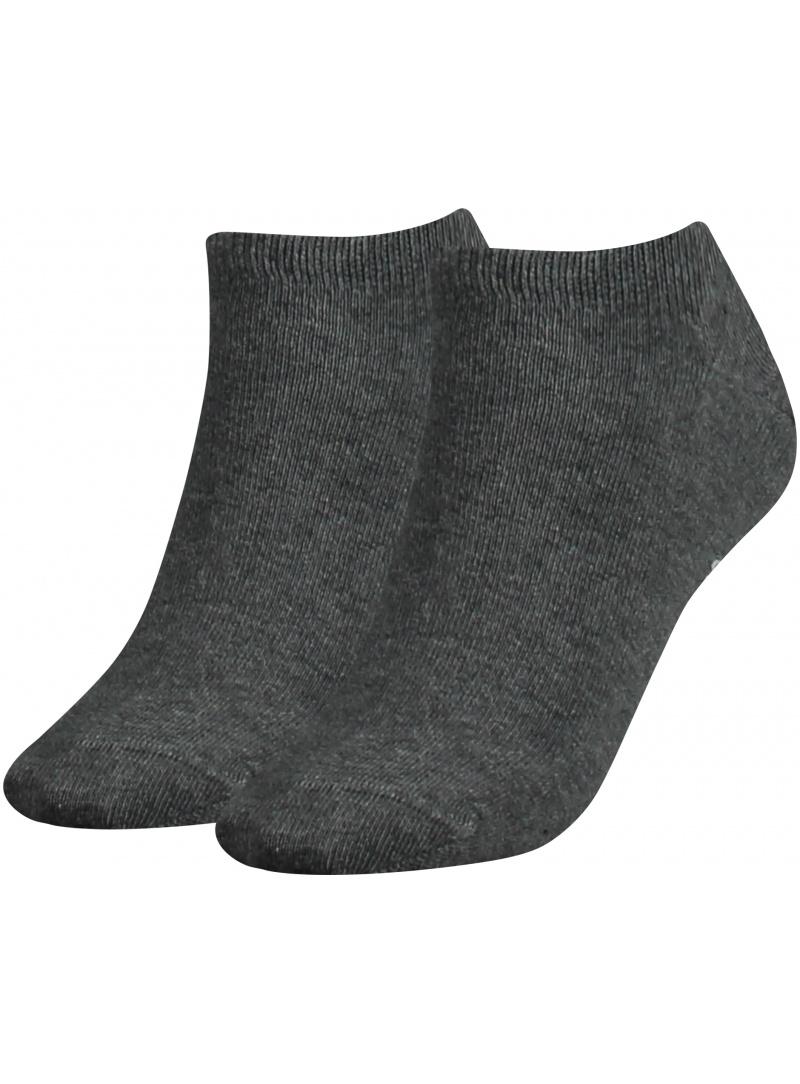 Skarpetki Damskie 343024001 758 TOMMY HILFIGER Women Sneaker (2-pak)