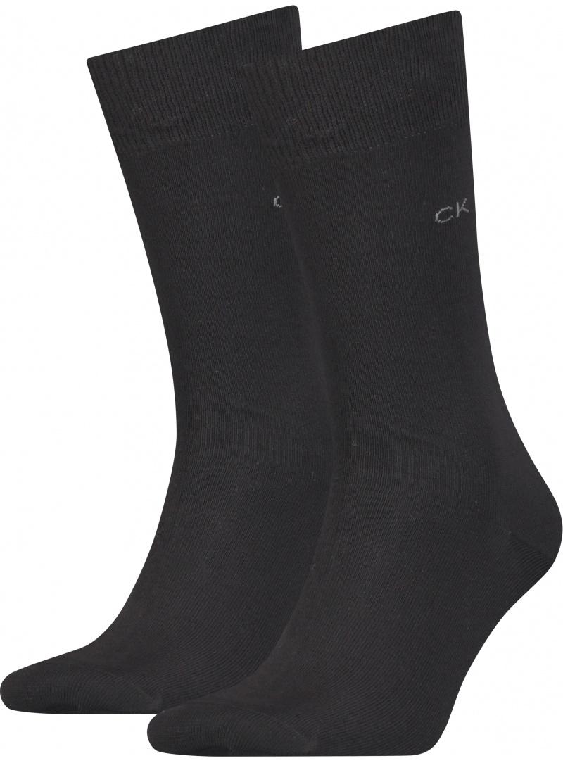 Skarpetki Męskie 701218631 001 CALVIN KLEIN Men Sock (2-pak)