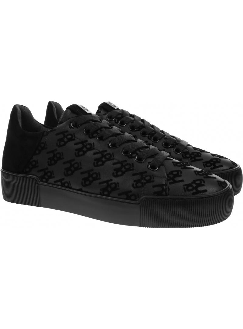 Czarne Sneakersy HÖGL Blade 2-103608 0100