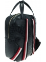Plecak TOMMY HILFIGER Iconic Tommy Backpack Mono AW0AW09956 DW5