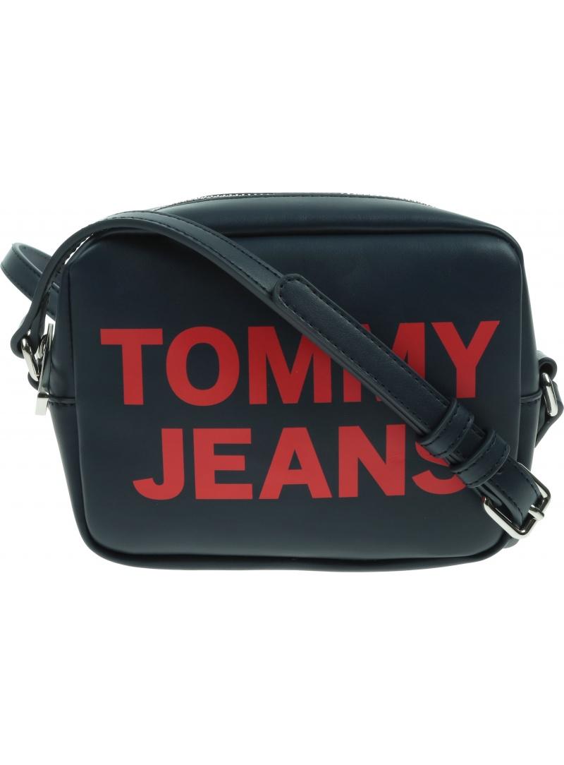 Torebka Listonoszka TOMMY JEANS Camera Bag AW0AW10152 C87
