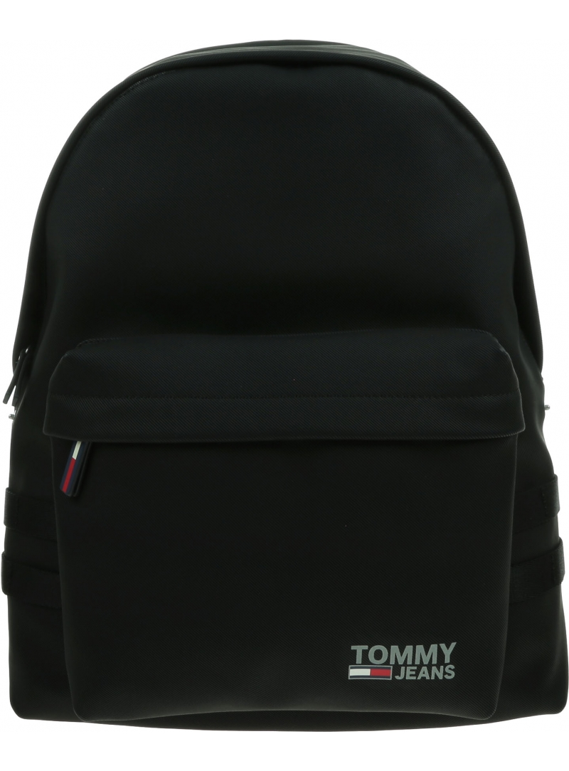 Lekki Plecak TOMMY JEANS TJM Campus Backpack AM0AM07504 BDS