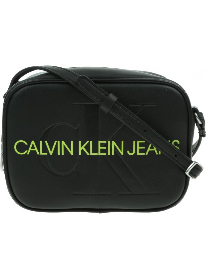 Torebka CALVIN KLEIN JEANS Camera Bag K60K608373 BDS