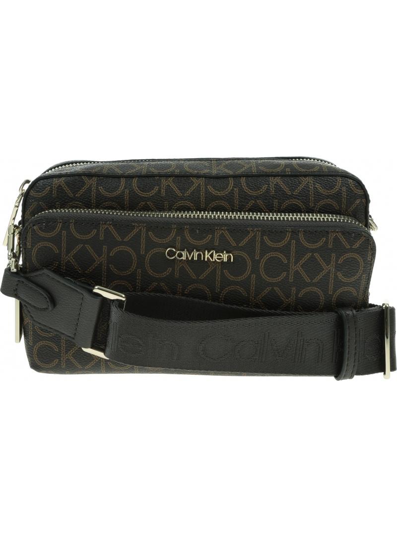 Torebka Listonoszka CALVIN KLEIN JEANS Ck Must Camera Bag K60K608537 0HD