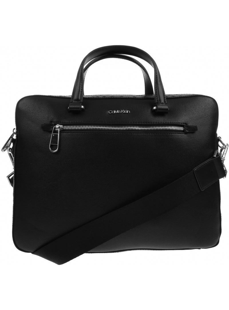 Torba na laptopa CALVIN KLEIN Minimalism Slim Laptop Bag K50K507330 BAX