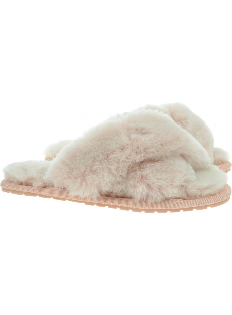 Kapcie EMU AUSTRALIA Mayberry Frost Musk Pink W12013