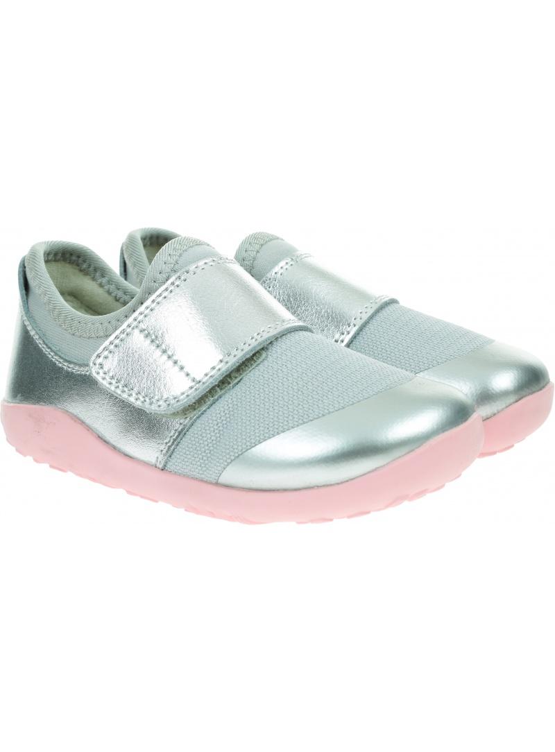 Ultralekkie Buty BOBUX Dimension II Silver Metallic + Candy 635612