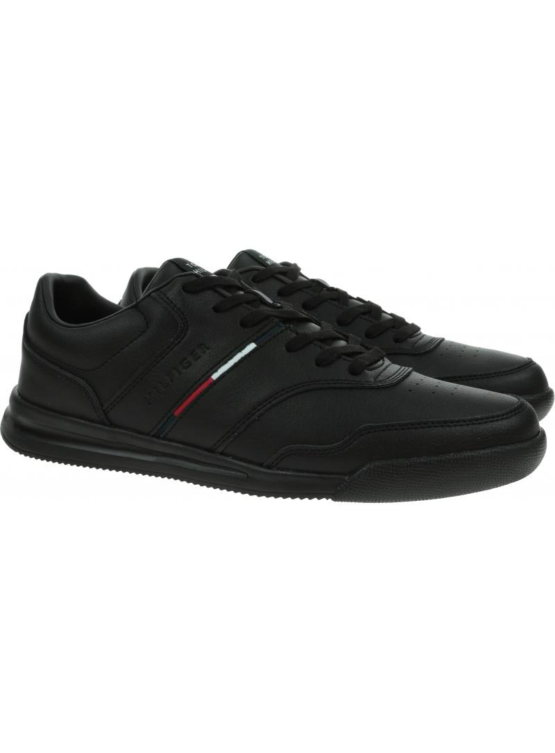 Ultralekkie Sneakersy TOMMY HILFIGER Lightweight Sneaker FM0FM03729 BDS
