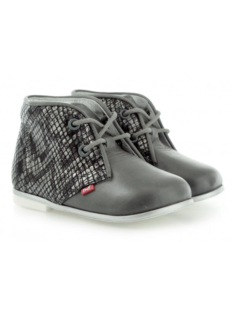 Schuhe EMEL 2195 ELE2195A SZ