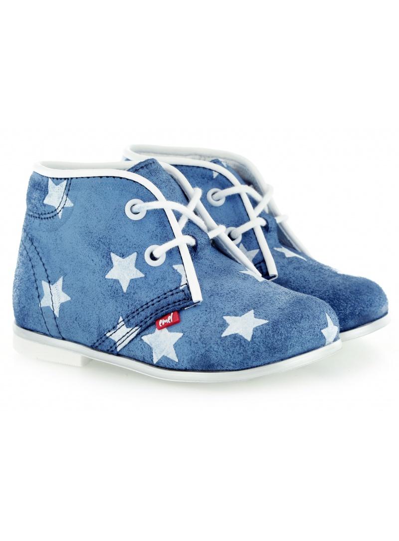Schuhe EMEL 2362