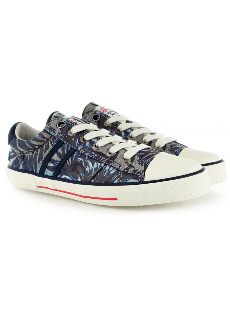Trainer PEPE JEANS SERTHI FLOWERS PBS30206