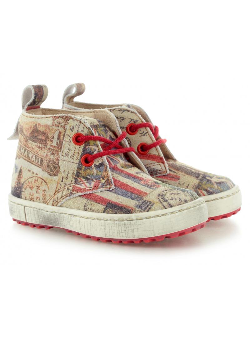 Schuhe EMEL 2488