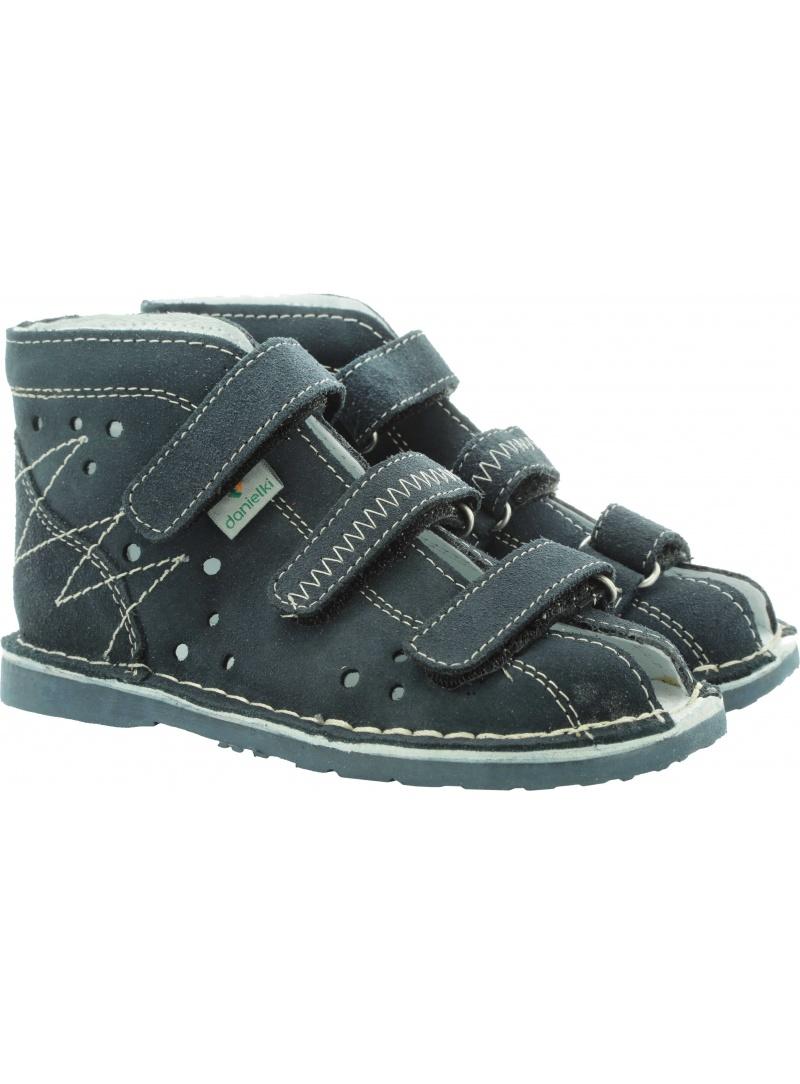 Shoes DANIELKI T115 GRB