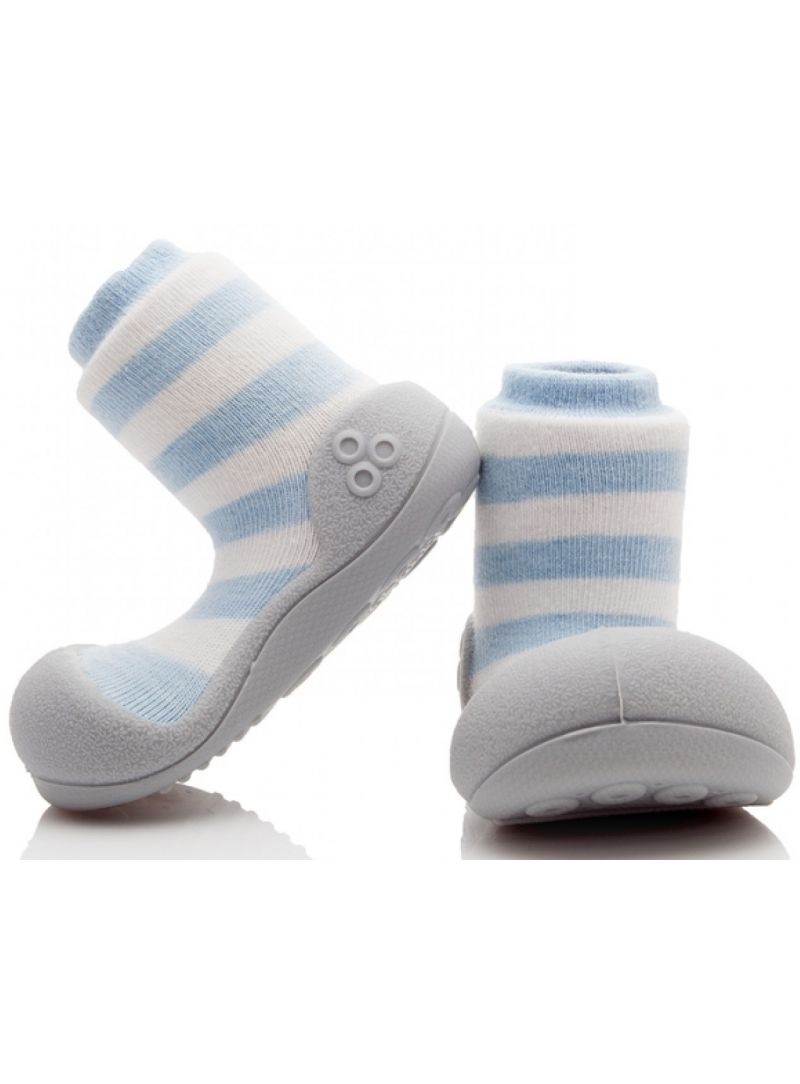 For babies ATTIPAS NATURAL HERB BLUE