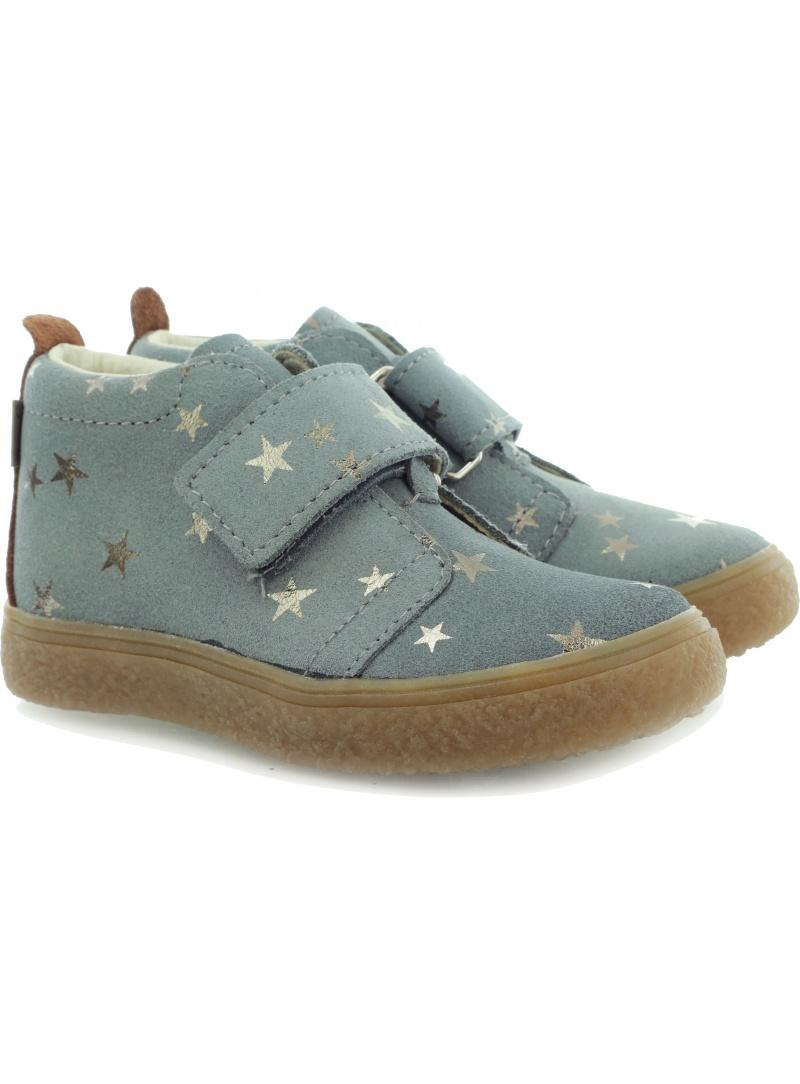 Boots MRUGAŁA LULU 5215 ICE BLU